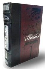 Sandman Omnibus Volume 1 - Neil Gaiman