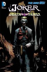 The Joker : Death of the Family (the New 52) - Various