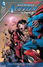 Bulletproof (The New 52) : Superman Action Comics : Volume 2 - Grant Morrison