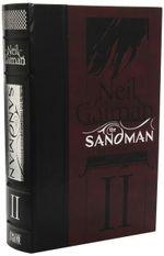 Sandman Omnibus Volume 2 - Neil Gaiman
