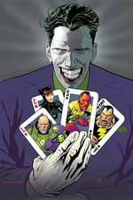 Necessary Evil : The villains of the DC universe - Various