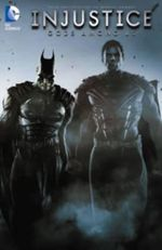Injustice : Gods Among Us  : Volume 2 - Jheremy Raapack