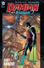 Damian : Son of Batman - Andy Kubert