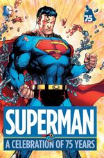 Superman : A Celebration of 75 Years - Various
