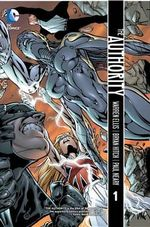 The Authority : Volume 1 - Bryan Hitch