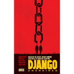 Django Unchained - Jason Latour