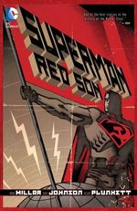 Superman : Red Son - Dave Johnson