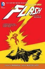 The Flash : Reverse Vol 4 - Brian Buccellato