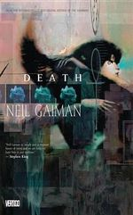Death - Neil Gaiman