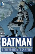 Batman : A Celebration of 75 Years - Various