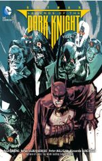 Batman : Legends of the Dark Knight : Volume 3 - Various