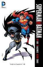 Superman/Batman : Volume 1: Public Enemies - Ed McGuiness