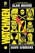 Watchmen : International Edition - Dave Gibbons