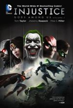 Injustice : Gods Among Us Volume 1 - Jheremy Raapack