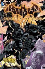 Batman : Arkham Origins - Doug Wagner