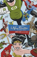 DC : The New Frontier - Darwyn Cooke
