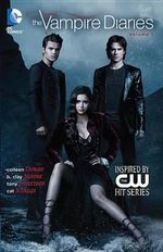 The Vampire Diaries Graphic Novel : Volume 1 - Various