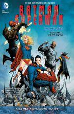 Batman/Superman : Volume 2 - Brett Booth