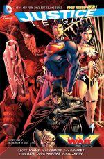 Justice League : Trinity War - Doug Mahnke