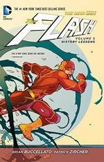 The Flash : History Lessons Vol 5 - Patrick Zircher
