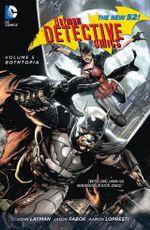 Batman Detective Comics : Gothtopia Volume 5 - Jason Fabok