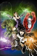 Justice League Dark : Volume 5 - Mikel Janin