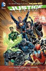 Justice League : Volume 5 - Ivan Reis