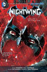 Nightwing : Setting Son Vol 5 - Will Conrad