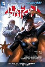 Batgirl : Wanted Volume 4 - Fernando Pasarin