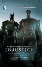 Injustice : Gods Among Us Volume 2 - Mike S. Miller