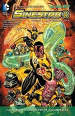 Sinestro : Volume 1 - Dale Eaglesham