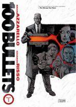 100 Bullets : Book 1 - Eduardo Risso