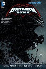 Batman and Robin : Requiem for Damian : Volume 4 - Mick Gray