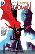 Batwoman : Webs : Volume 5 - Jeremy Haun