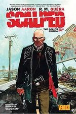 Scalped : Book One - R. M. Guera