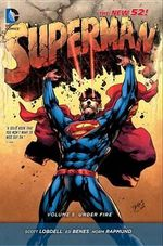 Superman : Volume 5 - Ken Lashley