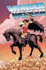 Wonder Woman : Volume 5 (The New 52) - Cliff Chiang