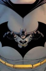 Absolute Batman Incorporated - Chris Burnham