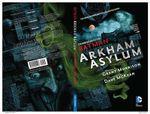 Batman Arkham Asylum - Dave McKean
