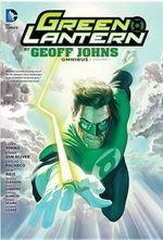 Green Lantern : Omnibus Vol 1 - Ivan Reis