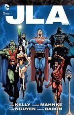 JLA : Volume 6 - Doug Mahnke
