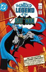 Tales of the Batman : Len Wein - Len Wein