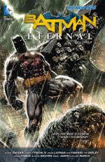 Batman Eternal Volume 1 : The New 52! - Jason Fabok