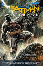 Batman : Eternal : Volume 1 - Jason Fabok
