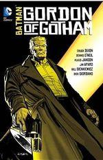 Batman : Gordon of Gotham - Chuck Dixon