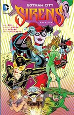 Gotham City Sirens : Volume 1 - Guillem March