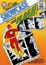 The Flash a Celebration of 75 Years : A Celebration of 75 Years - Carmine Infantino