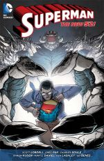 Superman: Doomed : The New 52! - Ken Lashley
