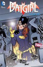 Batgirl Vol. 6 - Cameron Stewart