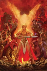 He-Man and the Masters of the Universe : The Blood of Greyskull Volume 5 - Pop Mhan